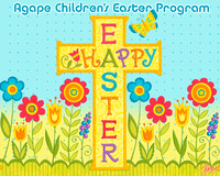 Children's Easter Program - March 20, 2016