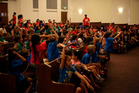 VBS - Day 2