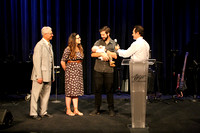 Baby Dedication - Austin Jude Ahearn - July 31, 2016