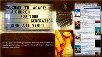 Agape Women's Meeting