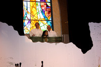 Water Baptism Cam 1