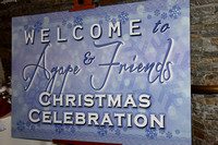 Agape And Friends Christmas Celebration 2011