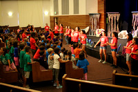 VBS - Day 1