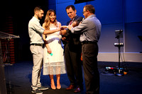 Baby Dedication - Wesley James Moldovan - September 10, 2017