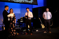 Baby Dedication - Noelle Sarai Avram - December 10, 2017