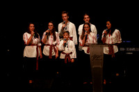 Caminul Felix Choir and Mission Presentation - August 7, 2016